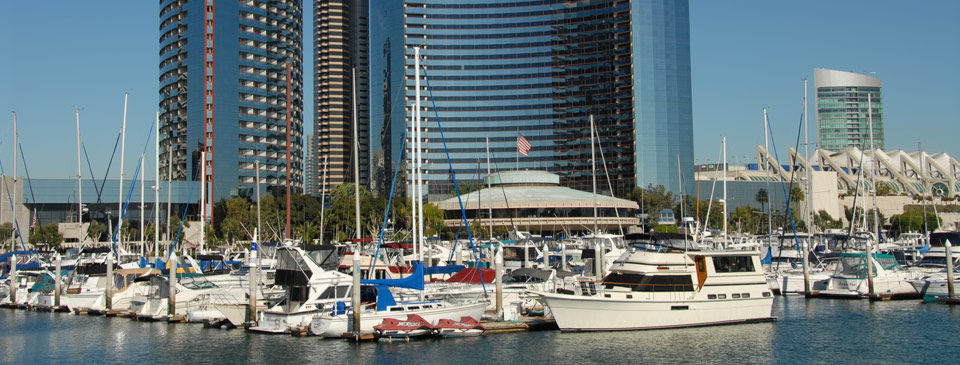 Image of San Diego Marriott Marquis Waterfront